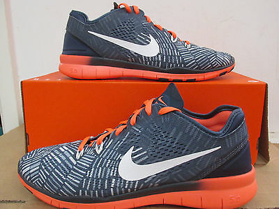 8edfa18798785 nike free 5.0 TR fit 5 PRT mens trainers 704695 406 sneakers shoes CLEARANCE