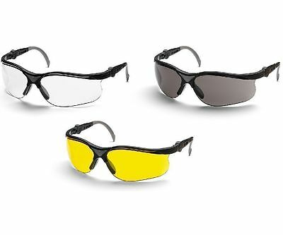 Husqvarna X protective glasses ideal for tree surgeons / arborists