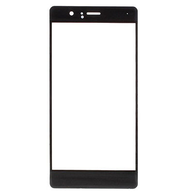 For Huawei P9 Touch Screen Digitizer Front Glass Lens Black Replacement Black