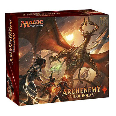 Magic the Gathering - Archenemy: Nicol Bolas Set NEW Wizards of the Coast