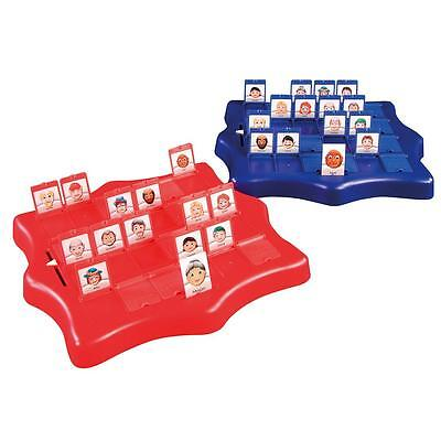 Deluxe Who's Who Guess Game Classic Guessing Who Childrens/Kids Board Game