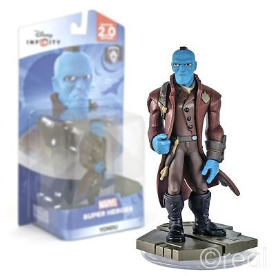 New Disney Infinity 2.0 Guardians Of The Galaxy Yondu Figure Xbox PS Official