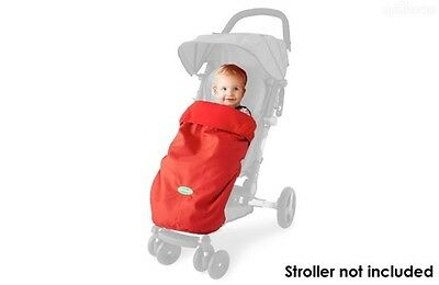 Quick smart Easy Fold Stroller Footmuff