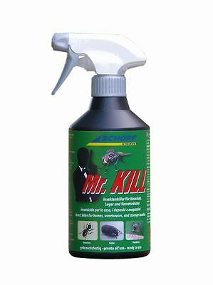 Schopf Insektenspray Mr. Kill