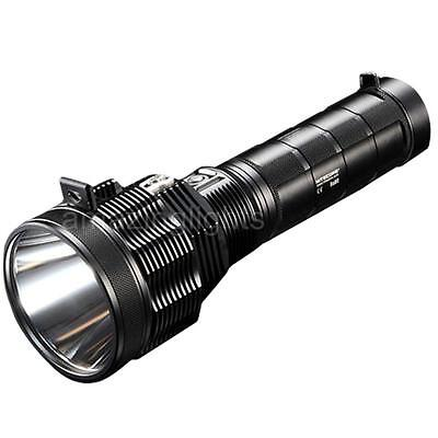 Nitecore TM38 1531 Yards Long Throwing Rechargeable Searchlight Flashlight