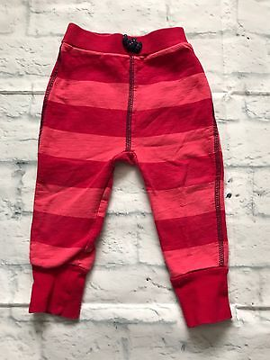 Baby Girls Clothes 9-12 Months - Cute Joggers Trousers -