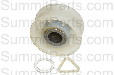 Idler Pulley For Maytag, Whirlpool, Kenmore Dryers - 279640