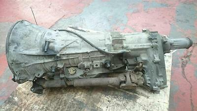 Dodge Durango 1997 to 2003 Transmission Assembly Dakota 4.7 GEARBOX