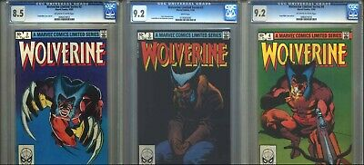 Ultimate Wolverine vs. Hulk #2 CGC 9.6 (2006) Limited Retailer Incentive Sketch