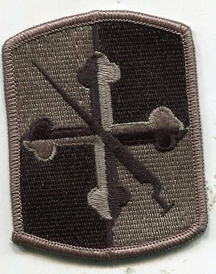 US Army, 58th Infantry Brigade Combat Team ACU Patch