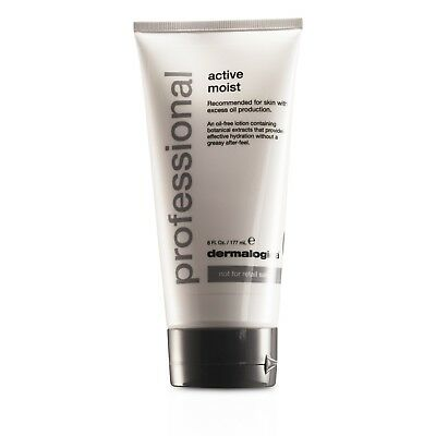 Dermalogic Active Moist (Salon Size) 177ml/6oz - SALE