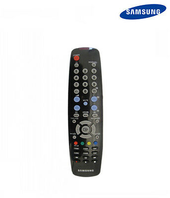 REPLACEMENT BRAND SAMSUNG TV Remote Control REPLACE BN59-00705A / BN5900705A