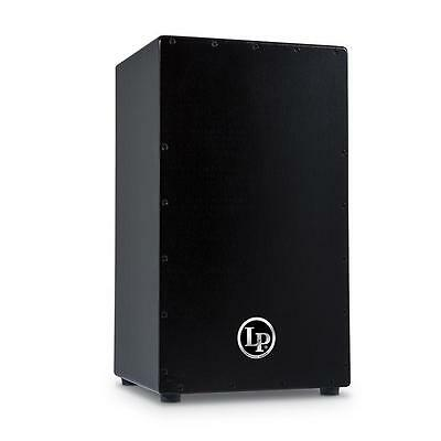 NEW Latin Percussion LP1428NY City Series Black Box Cajon Made in USA