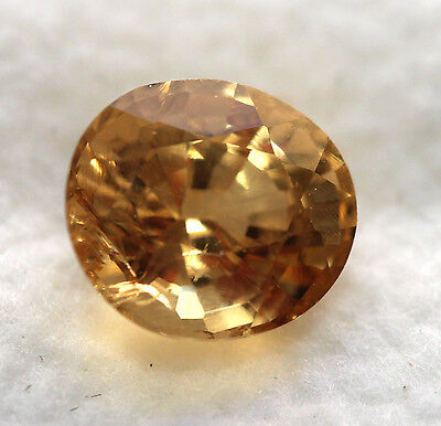 1,35 ct Danburite du Mexique