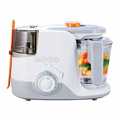 Baby Food Processors Electric Kitchenware Feeding Machine All-in-one Nursing and