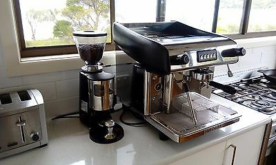 Expobar Single Group Espresso Coffee Machine