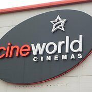 2 cineworld E code 2D movies (NO BOOKING FEE) ADULT/CHILD