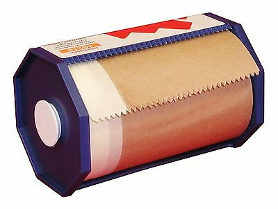 Hand Masking Tape & Paper Dispenser with extra refill roll