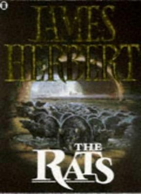 The Rats By James Herbert. 9780450021275