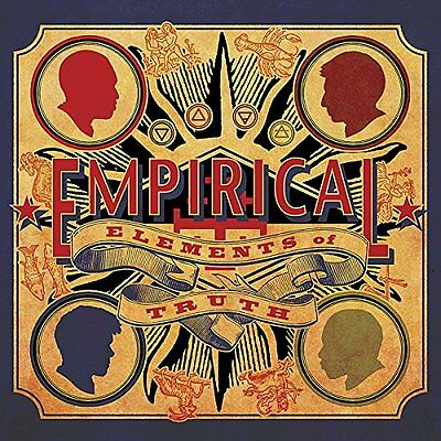 Empirical: Elements of Truth Audio CD