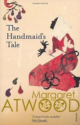 The Handmaid's Tale (Contemporary Classics) By Margaret Atwood