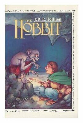essay on the hobbit by j.r.r. tolkien Jrr tolkien's the hobbit, a fantasy epic essay the fifteen companions fought many creatures, ones bilbo had only heard through the different legends that were.