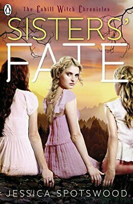 Born Wicked: Sisters' Fate by Spotswood, Jessica Book The Cheap Fast Free Post