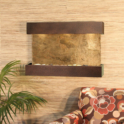 Reflection Creek Fountain - Copper Vein - Choose Options