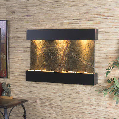 Reflection Creek Fountain - Blackened Copper - Choose Options