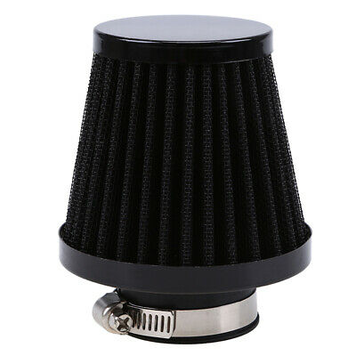 38/39/40mm Cold Air Filter Pod Cleaner Breather Adjustable Pit Bike Moped ATV