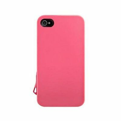 SwitchEasy Lanyard Cover Rosa per Apple iPhone 4/4S