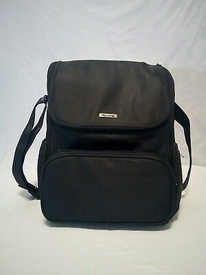 Ameda Black Breast Pump Bag Bag Only A 21