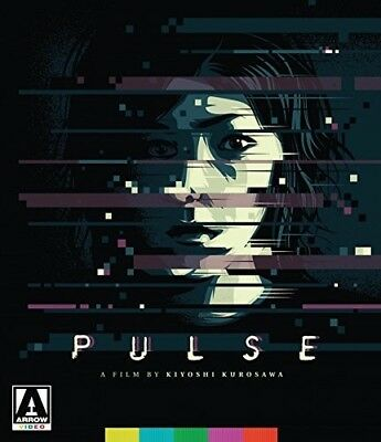 Pulse [New Blu-ray] With DVD