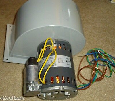 NEW Kooltronic Inc Squirrel Cage Blower 230V 50/60HZ Model # K2BB49