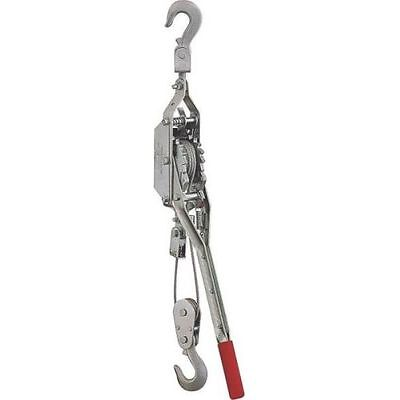 Cable Puller 4 Ton Dual Drive