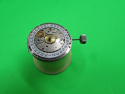 Vintage Swiss Eta 2783  Watch Movement For Cleaning  Or Spare Parts Free Post