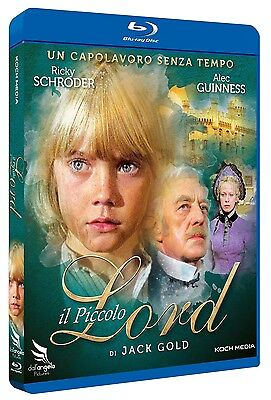 Il Piccolo Lord (Blu-Ray) DALL'ANGELO PICTURES