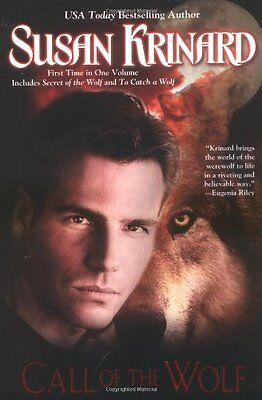 Call of the Wolf (Historical Werewolf Series, Book