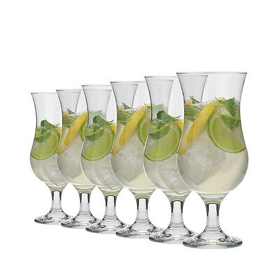 NEW Symphony Brim Cocktail Glass 460ml Set of 6