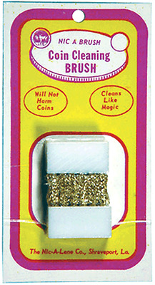 1-Nic-A-Brush 2 Pack