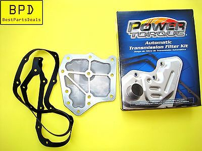 Auto Trans RE4F03A Filter Kit Power Torque FK-240