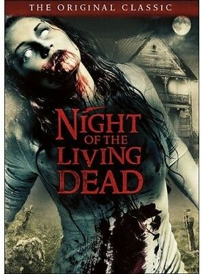 Night of the Living Dead [New DVD] Dolby