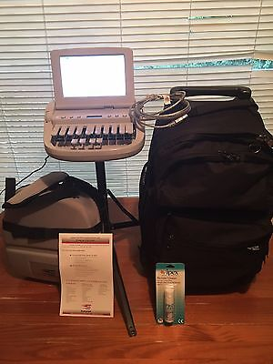 Stenograph Wave Steno Student Writer With Stand and Extras. Excellent condition!