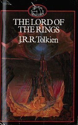 The Lord of the Rings (Unicorn) By J. R. R. Tolkien