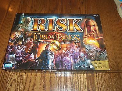 Risk Missing Pieces Lord Of The Rings