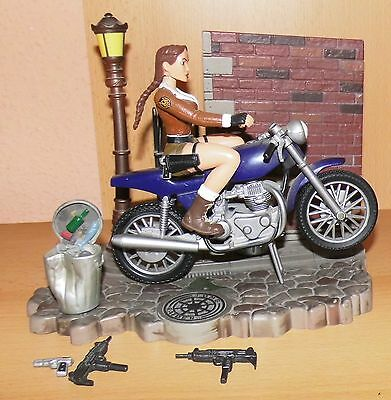 Acion Figur Lara Croft  Tomb Raider *