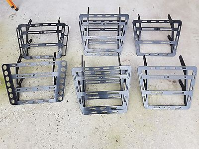 Suzuki DR650 Rear Rack Factory Seconds