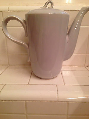 Vintage Homer Laughlin Jubilee Coffee Pitcher