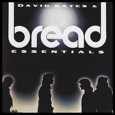 BREAD ( & DAVID GATES ) - ESSENTIALS CD ~ GREATEST HITS / BEST OF ~ 70's *NEW*