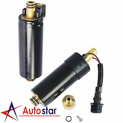 2pcs High Low Electric Fuel Pump Assembly 21608511 For Volvo Penta 4.0 5.0 5.7